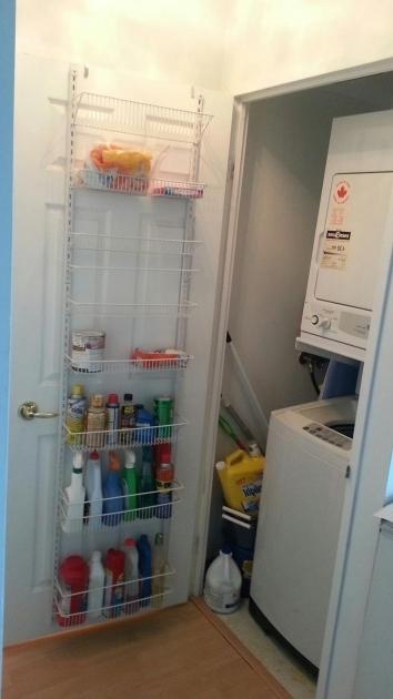 Alluring 25 Best Ideas About Behind Door Storage On Pinterest Wall Behind The Door Storage Cabinet