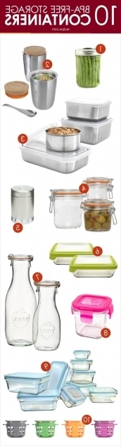 Alluring 25 Best Ideas About Food Storage Containers On Pinterest Pantry Best Glass Food Storage Containers