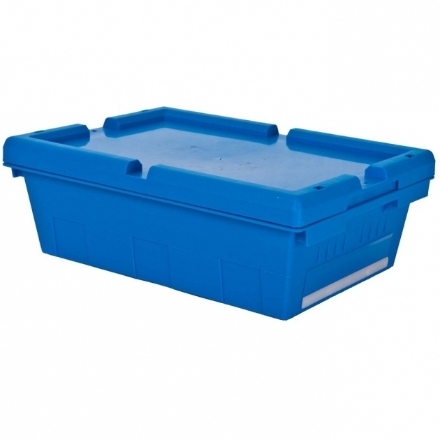 Alluring Plastic Storage Boxes With Lids Heavy Duty Plastic Storage Containers