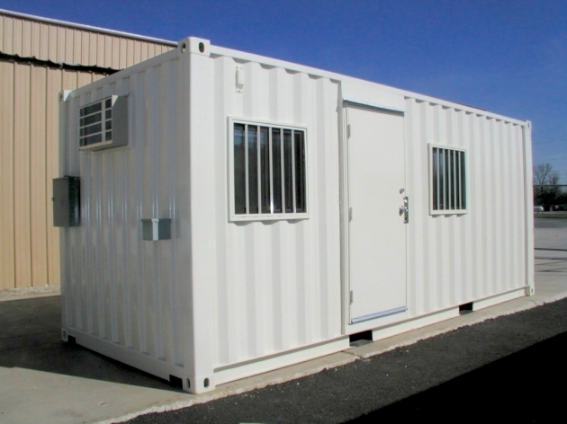 Alluring Storage Container Offices Intercube Containers Storage Containers For Sale