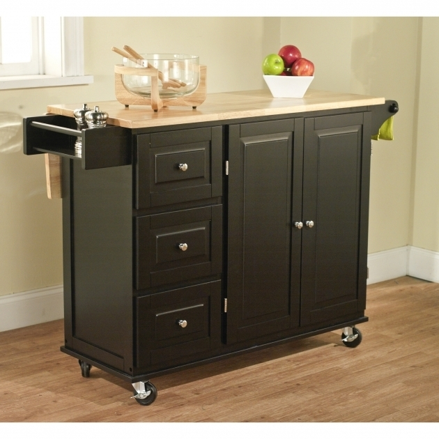 Alluring Wonderful Black Kitchen Storage Cabinet Kitchen Cart Trolley Kmart Kmart Storage Cabinet