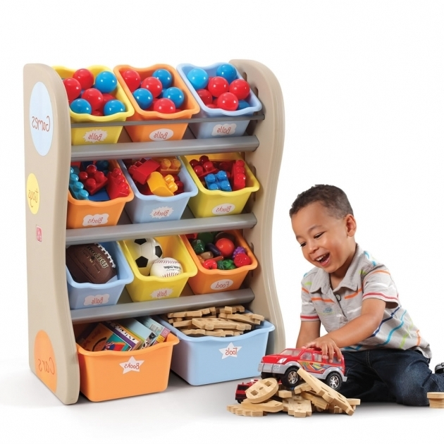 Amazing Childrens Toy Storage Organizers And Storage Bins Step2 Step 2 Storage Bin