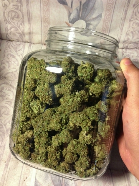 Amazing Hydromate Stash Jar Myhydromate Makes A Terrific Storage Best Weed Storage Containers