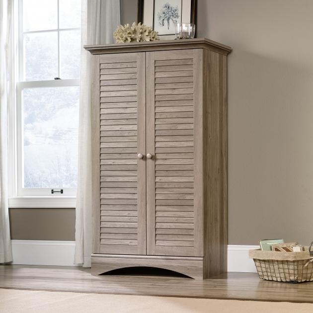 Amazing Sauder Harbor View Storage Cabinet White Best Home Furniture Ideas Sauder Storage Cabinet With Drawer