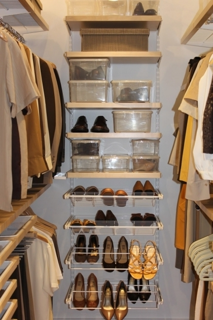 Amazing Shoe Storage Ideas For Small Closet Best Shoe Storage For Small Container Store Shoe Storage