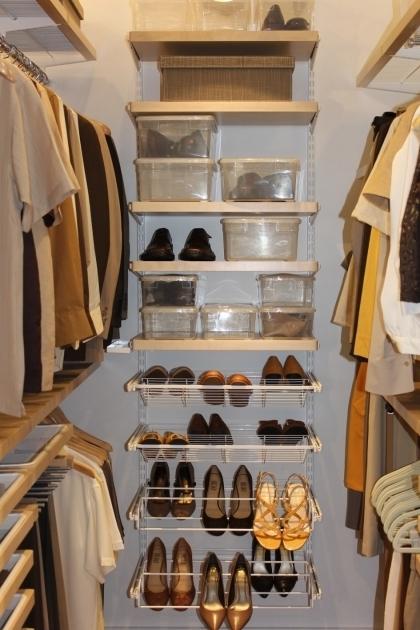 Amazing Shoe Storage Ideas For Small Closet Best Shoe Storage For Small Container Store Shoe Storage