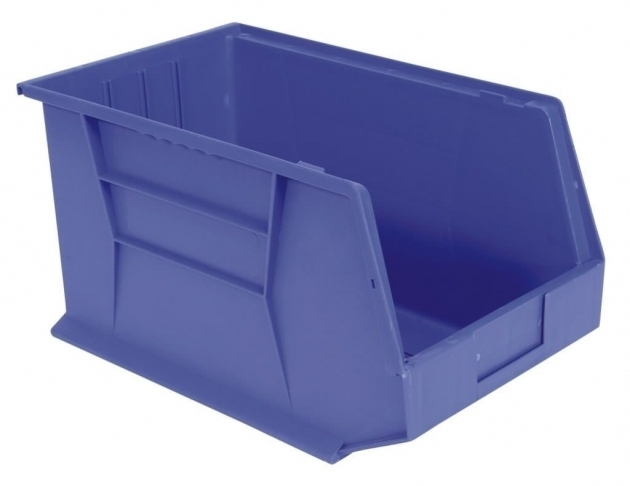 Amazing Storage Organization Blue Heavy Duty Plastic Storage Bin Kmart Plastic Storage Bins