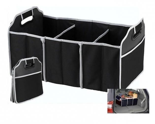 Awesome Aliexpress Buy Non Woven Foldable Car Tool Storage Tidy Car Storage Bins