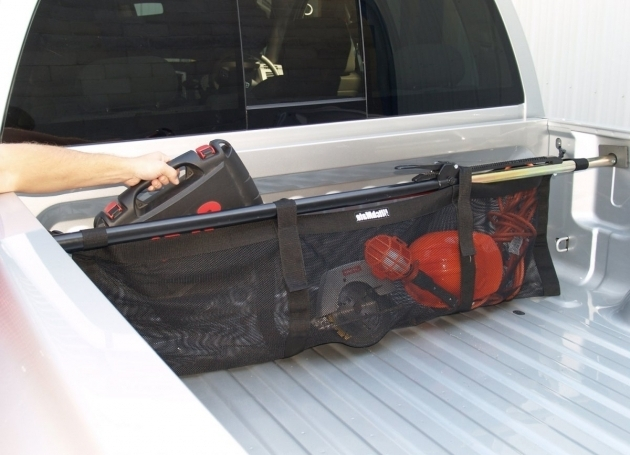 Awesome Cargo Stabilizer Bar With Truck Bed Storage Box And Heavy Duty Truck Bed Storage Containers