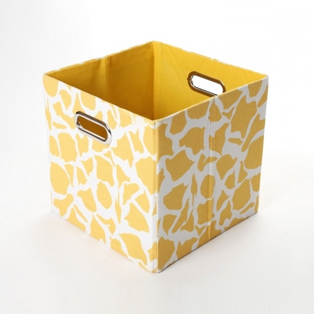 Awesome Cute Large Canvas Storage Bins House Storage Solution Large Yellow Fabric Storage Bins