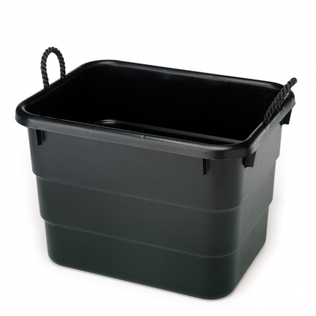 Awesome Storage Archives Homz 40 Gallon Storage Bin
