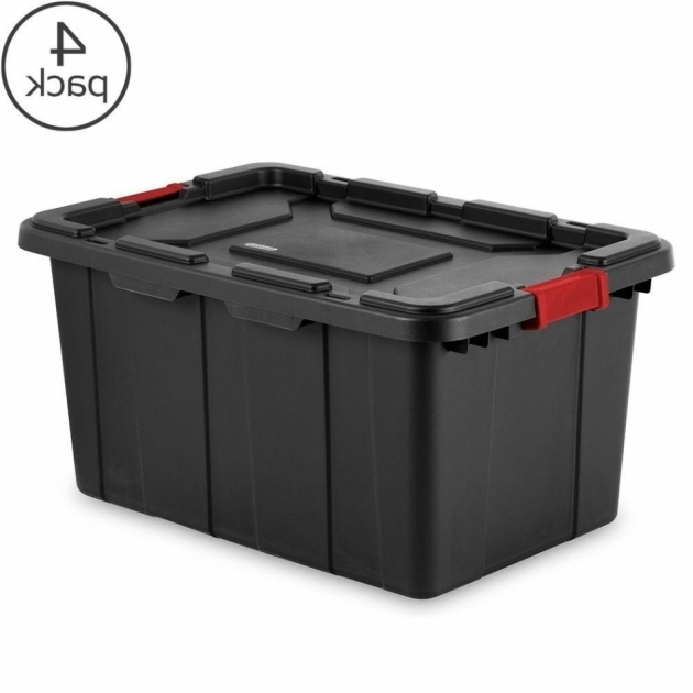 Best Awesome 40 Gallon Storage Bin Regarding Interior Decor Home Best 40 Gallon Storage Bin