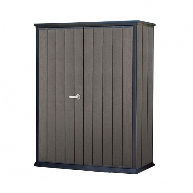Best Outdoor Storage Sheds Garages Outdoor Storage Upright Storage Cabinet