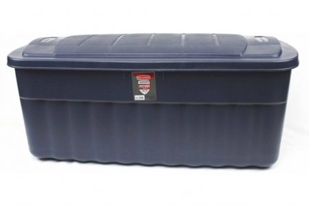60″ Gallon Storage Bin