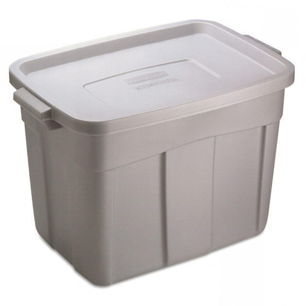 Best Shop Storage Bins Baskets At Lowes Tupperware Storage Bins