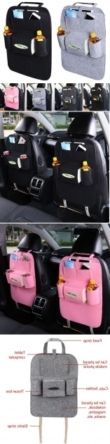 Fantastic 17 Best Ideas About Car Storage On Pinterest Auto Organizer Car Storage Bins