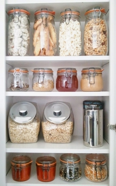 Fascinating 25 Best Ideas About Food Storage Containers On Pinterest Pantry Best Glass Food Storage Containers