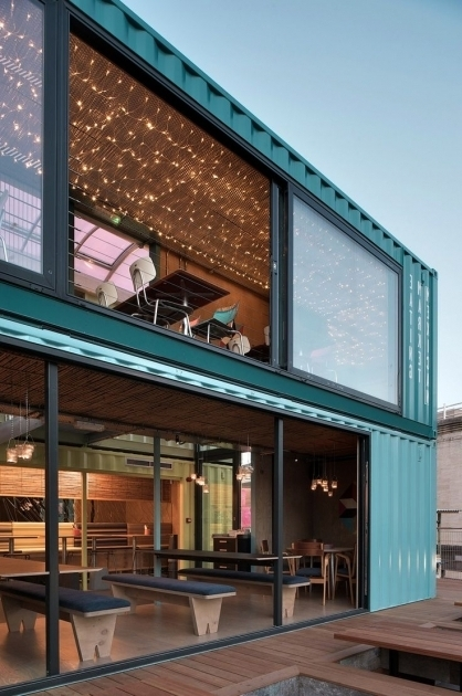 Fascinating 25 Best Ideas About Shipping Container Houses On Pinterest How Much Does A Storage Container Cost