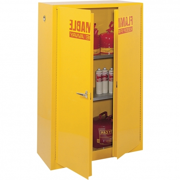 Fascinating Gas Can Storage Cabinet From Northern Tool Equipment Fuel Storage Cabinet
