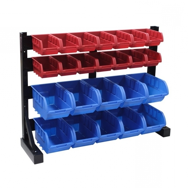 Fascinating Shop Storage Bins Baskets At Lowes Lowes Storage Bins