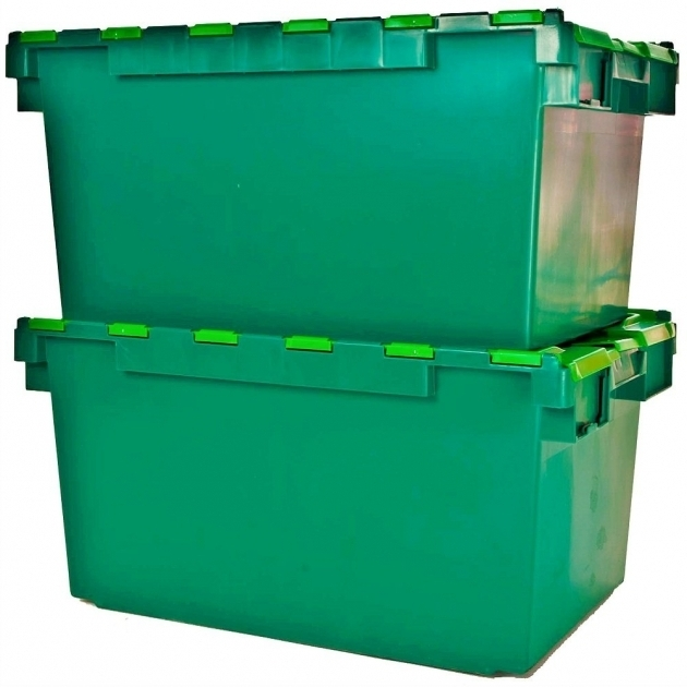 Gorgeous Buy Large Heavy Duty Attached Lid Container 80lt Heavy Duty Box Heavy Duty Plastic Storage Containers