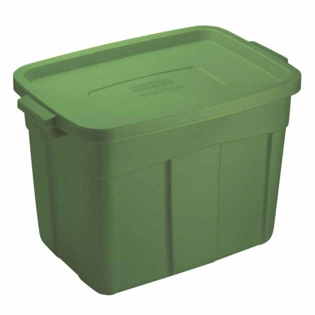 Gorgeous Rubbermaid Storage Bins Totes Storage Organization The Home Depot Storage Containers