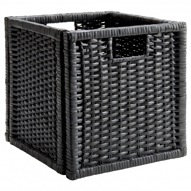 Gorgeous Storage Boxes Baskets Ikea 13X13x13 Storage Bins