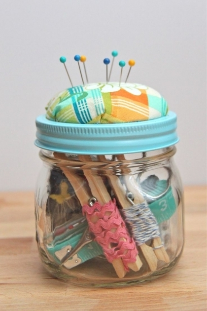 Image of 25 Best Ideas About Sewing Kits On Pinterest Diy Childrens Sewing Storage Containers
