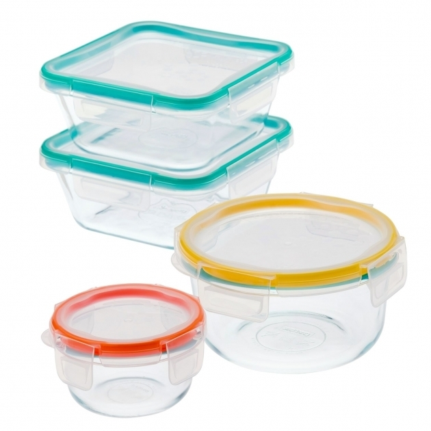 Image of Food Storage Container Reviews Best Food Storage Containers Best Glass Storage Containers