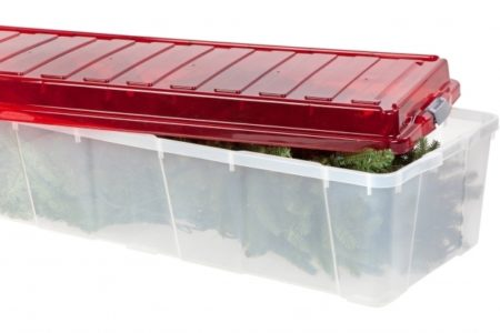 Christmas Tree Storage Container