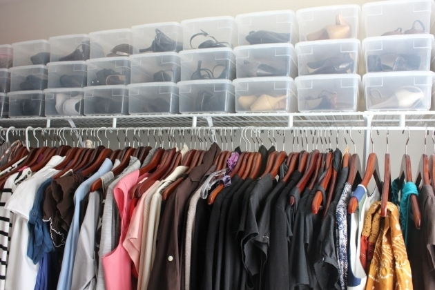 Image of Savor Home An Organized Life Shoe Storage Container Store Shoe Storage