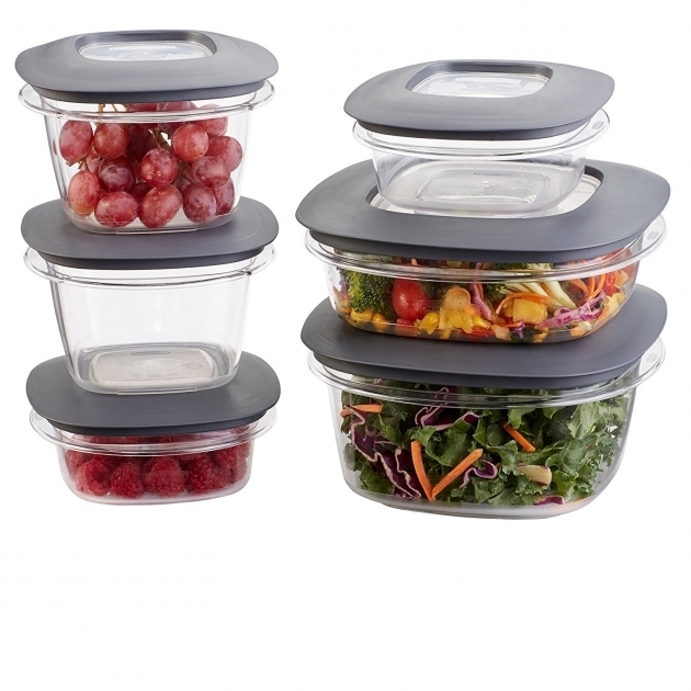Incredible Amazon 1477 Reg 2217 Rubbermaid Premier Food Storage Rubbermaid Premier Food Storage Containers