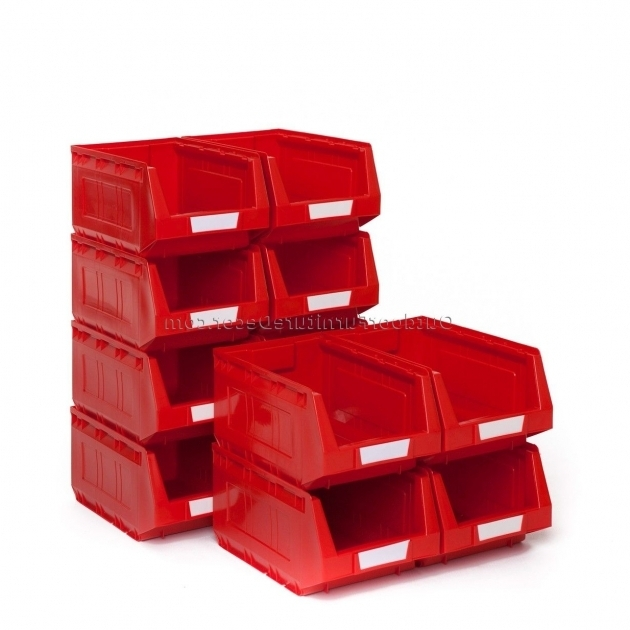 Incredible Red Plastic Storage Bins Gallery Of Storage Sheds Bench Red Plastic Storage Bins