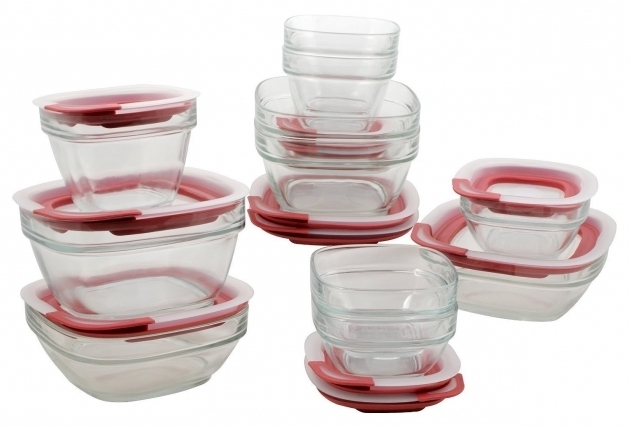 Incredible Top 5 Best Rubbermaid Easy Find Lid Glass Food Storage Container Best Glass Storage Containers