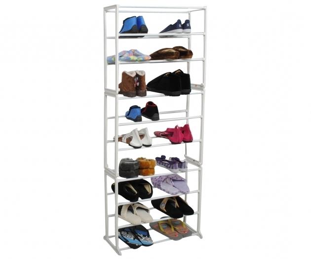 Inspiring Cheap Interior Design With Modern Container Store Shoe Rack Container Store Shoe Storage