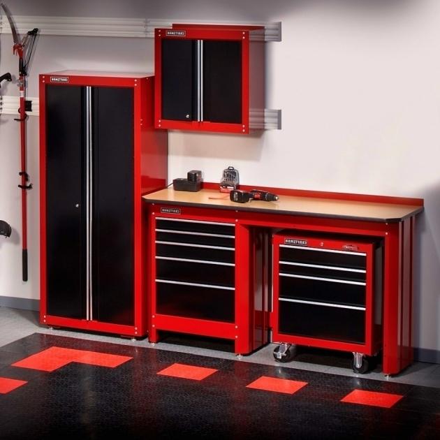 Inspiring Craftsman Garage Storage Cabinets Best Storage Craftsman Storage Cabinets