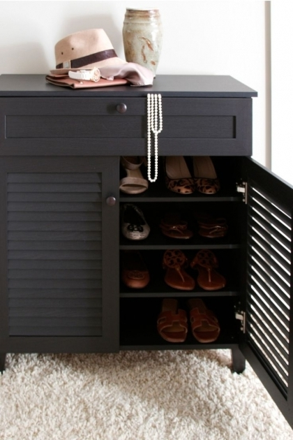 Inspiring Fascinating Shoe Cabinet With Doors Furniture Wood Shoe Storage Shoe Storage Cabinet With Doors