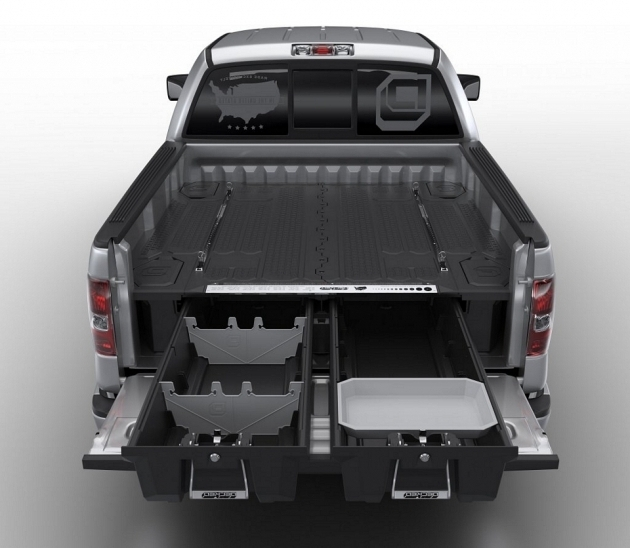 Inspiring Home Made Truck Bed Storage Httpwwwtoolsofthetrade Truck Bed Storage Containers