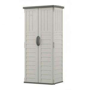 Upright Storage Cabinet