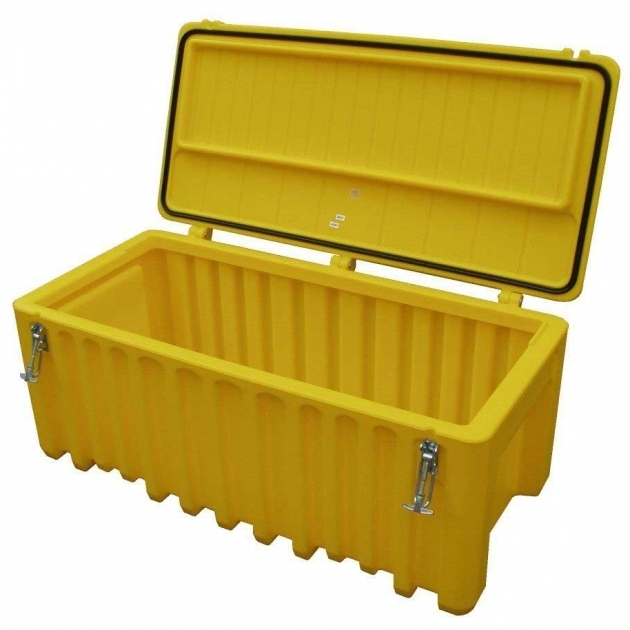 Inspiring Simple Garage With Heavy Duty Plastic Storage Box Attached Lid Heavy Duty Plastic Storage Containers