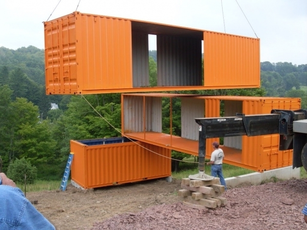 Marvelous Marvellous Building A Home From Shipping Containers Photo Ideas How Much Does A Storage Container Cost