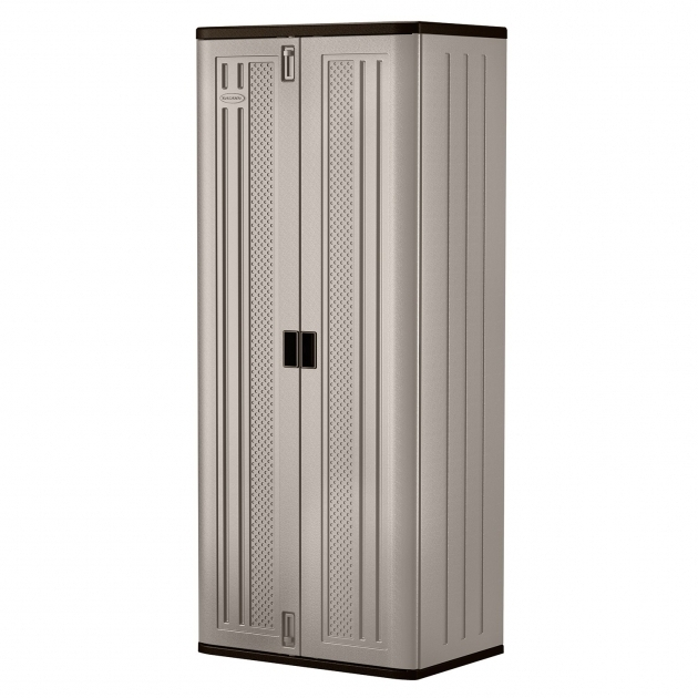 Marvelous Tall Storage Cabinet Suncast Corporation Suncast Tall Storage Cabinet
