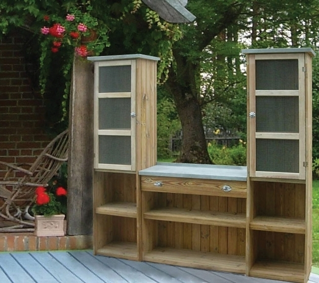 Outstanding Fancy Outdoor Storage Cabinets With Doors Storage Cabinet Outdoor Storage Cabinets With Doors
