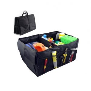Car Storage Bins