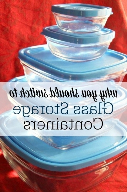 Picture of 25 Best Ideas About Glass Storage Containers On Pinterest Glass Best Glass Food Storage Containers