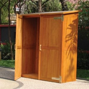 Outdoor Storage Cabinets With Doors