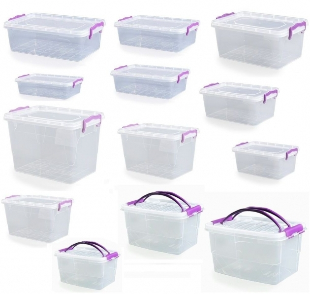 Picture of Large Food Storage Containers Sealable Food Storage Container Large Plastic Food Storage Containers