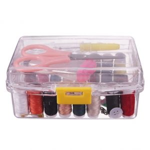 Sewing Storage Containers