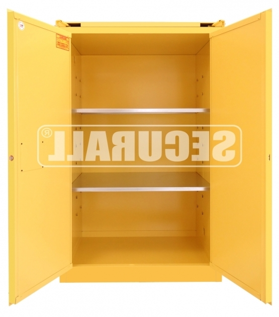 Picture of Securall Flammable Storage Flammable Cabinet Flammable Storage Fuel Storage Cabinet