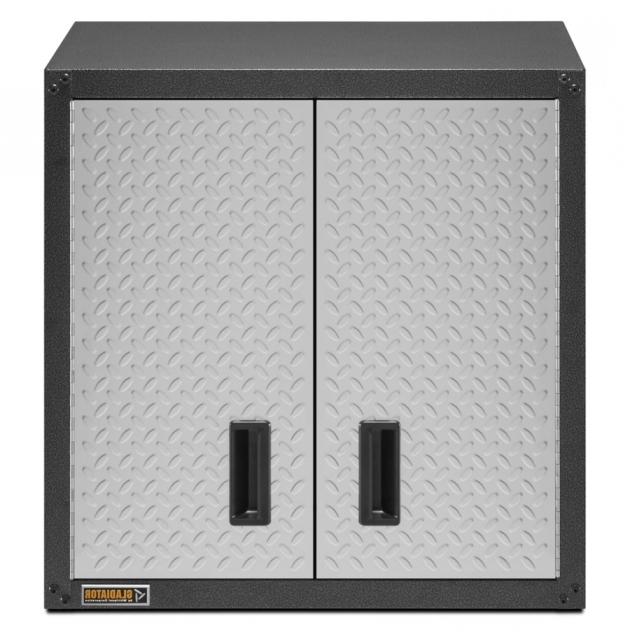 Picture of Shop Kobalt 30 In W X 365 In H X 205 In D Steel Freestanding Or Kobalt Storage Cabinet